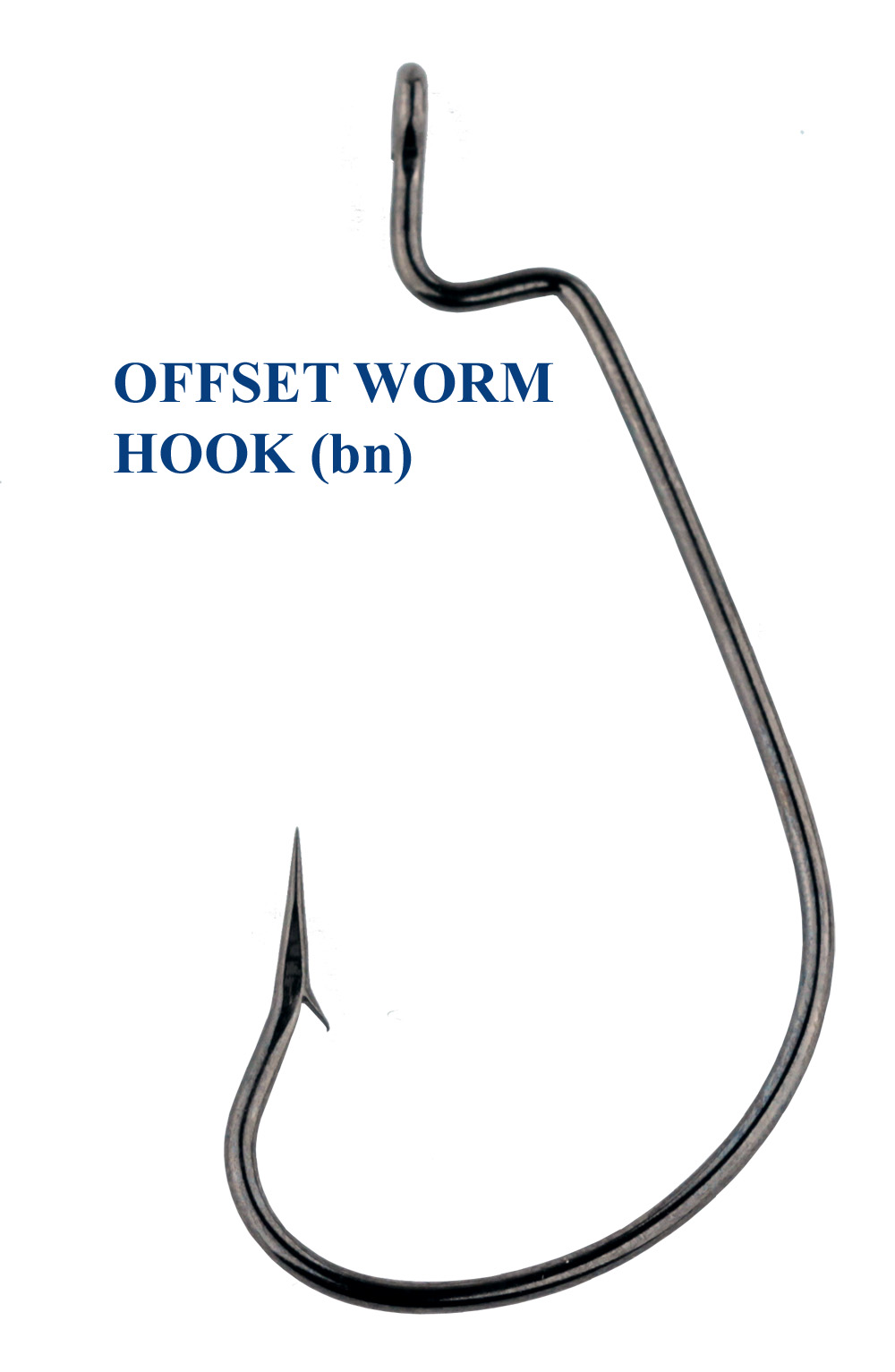 Офсет OFFSET WORM HOOK