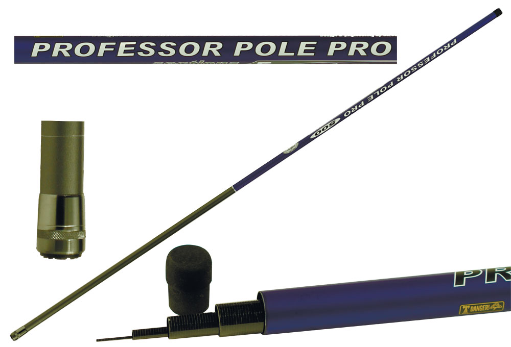 Удилище PROFESSOR POLE
